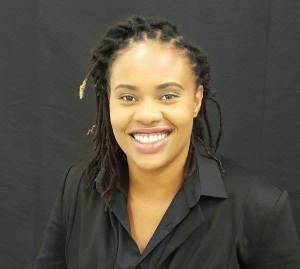 Nicolette Bryan, Chevening Scholar.
