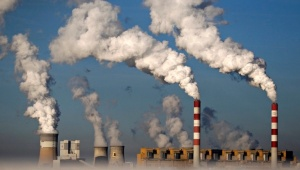 Coal-fired power plants are the most polluting form of energy generation. Such a large plant in a largely rural area would cause great harm to the health of residents in surrounding areas, and across the island. (Photo: Reuters)