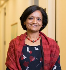 IMF Mission Chief Dr. Uma Ramakrishnan wants to see stronger growth and job creation. (Photo: IMF)