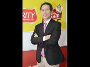 Managing Director of Purity Bakery Anthony Chang. (Photo: Ian Allen/Gleaner)