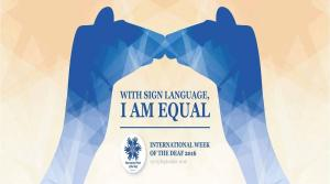 international-week-of-the-deaf-2016logo