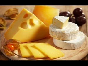 NOT Tastee Cheese.