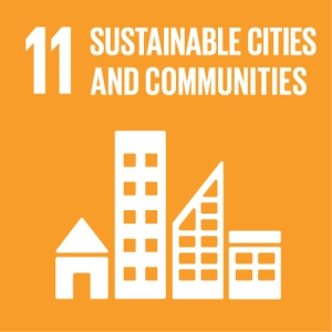 Sustainable Cities and Communities - The United Nations Sustainable Development Goal 11.