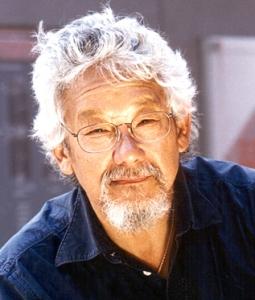 David Suzuki.