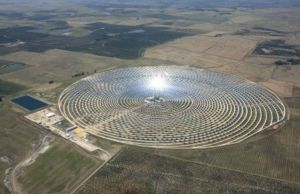 Phase one of the world's largest solar power plant, Noor 1, near Ouarzazate, Morocco was inaugurated in February, 2016. Two similar facilities are expected to be operational by the end of 2017.
