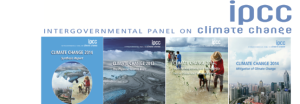 The IPCC's Assessment Reports.