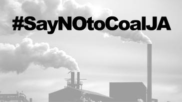 On the topic of environmental toxins, bear in mind that coal-powered power plants produce heavy metals such as mercury, which is especially harmful to pregnant women and young children. causing birth defects and brain damage. This is just ONE of many reasons to #sayNOtocoalJA