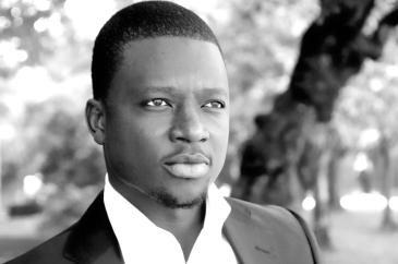 Senegalese-born Thione Niang was recognized as one of America's Ten Most Daring Young Black Activists in 2011. (Photo: oird.org)