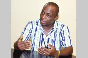 JLP stalwart Audley Gordon is the new CEO of the NSWMA. Why appoint someone political? (Photo: Jamaica Observer)