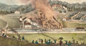 And lest we forget…25th Dec 1831, Christmas Uprising, Jamaica: 60,000 enslaved Africans led by Samuel Sharpe resist British who responded by executing hundreds. (I am glad to hear the new Mayor of Montego Bay say that the anniversary of this historic event will be formally recognized in the city, in future).
