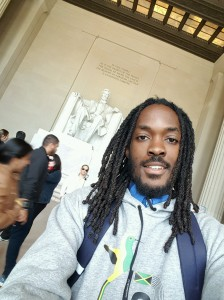 Entrepreneur Kadeem Pet-Grave is one of Jamaica's Young Leaders of the Americas.