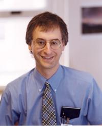 Dr. Eric Krakauer, MD, PhD. (Photo: Massachusetts General Hospital)