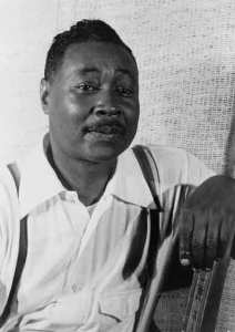 Jamaican poet and writer Claude McKay ( ) often wrote about the beautiful landscape of the hills of Clarendon, where he grew up before going to live in the United States.