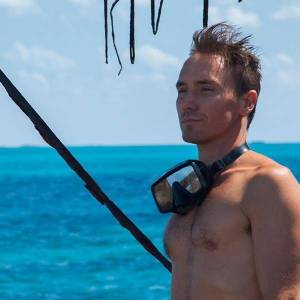 Canadian conservationist and filmmaker Rob Stewart died on Alligator Reef in the Florida Keys on January 31, 2017.