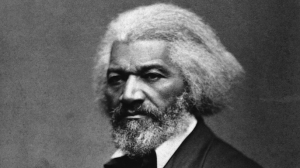 The U.S. President got to learn who Frederick Douglass was, this Black History Month.