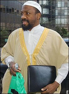 Jamaican-born radical preacher Abdullah El Faisal is awaiting extradition proceedings.