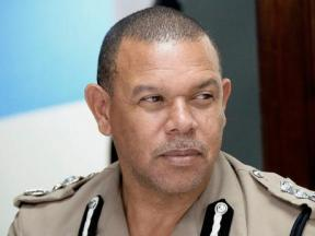 Acting Commissioner of Police Clifford Blake is saying all the right things about corruption and accountability in the police force.