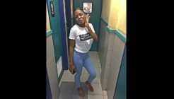This student of Clarendon College was stabbed to death.