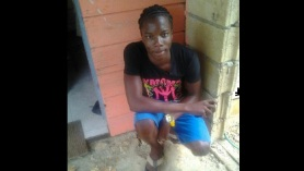 Jermone Edwards, 22, shot dead while riding his motorbike in Westmoreland. Another young man who is a murder victim.