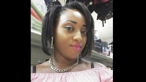 21 year-old Petrice Porteous, whose body was found in a shallow grave in Hanover - just one of several female murder victims. (Photo: Loop Jamaica)