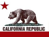 The last California Grizzly Bear was seen in 1924.