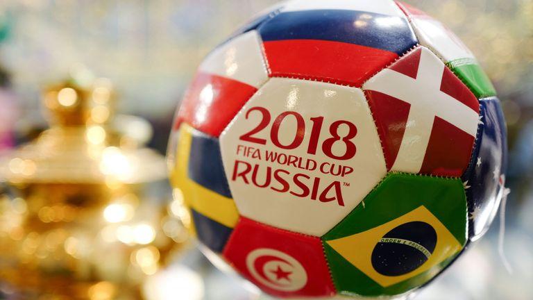 My Apologies: A World Cup Football Break Has Begun!