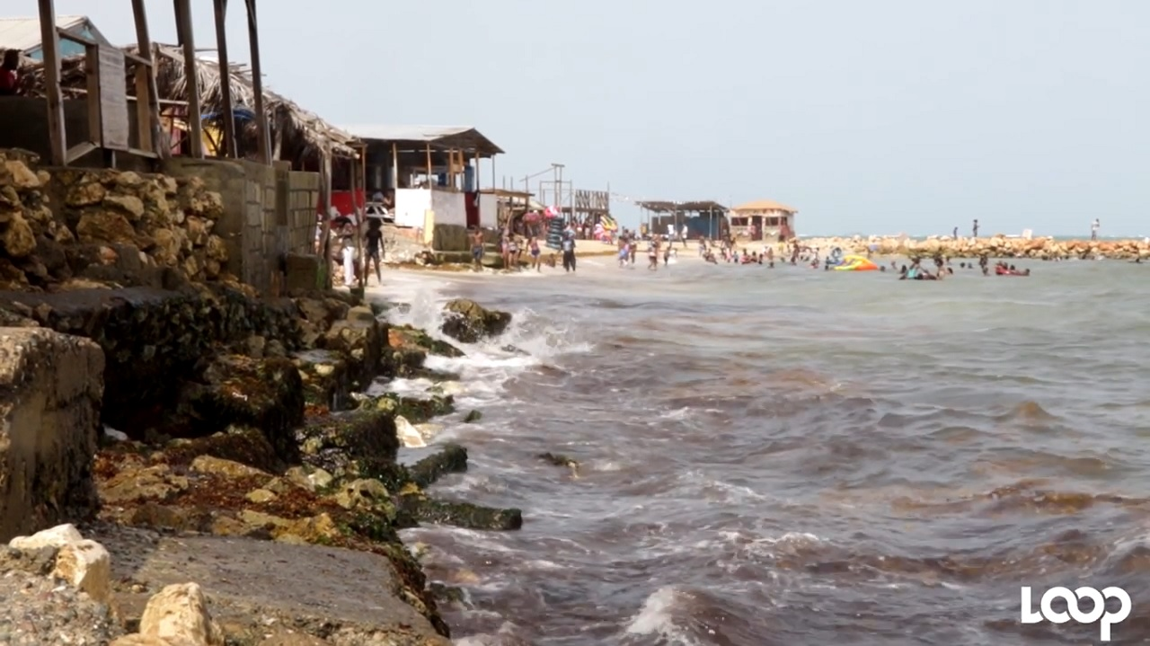 Jamaica to Receive State of the Art Coastal Erosion Monitoring Tower