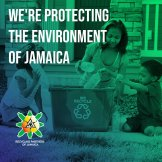 Recycling Partners of Jamaica.