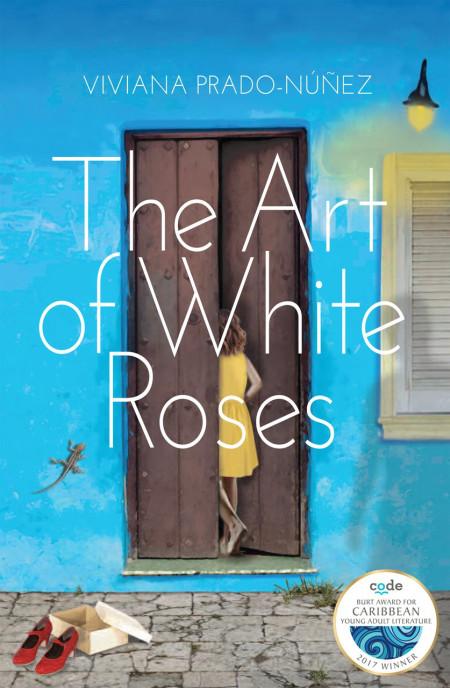 The Art of White Roses by Viviana Prado-Nunez: Book Review