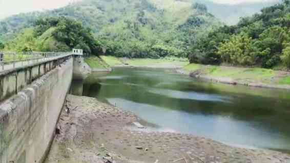 Hermitage-Dam