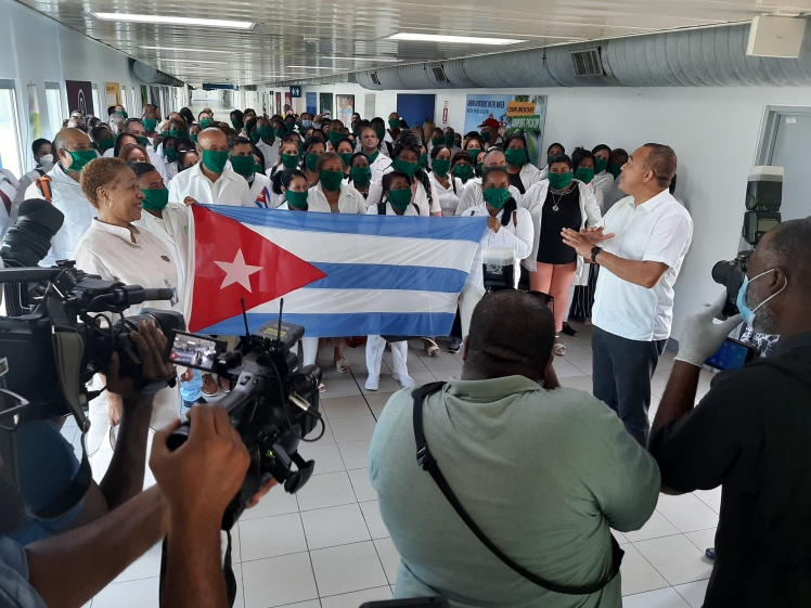 Welcome_Cuban pros